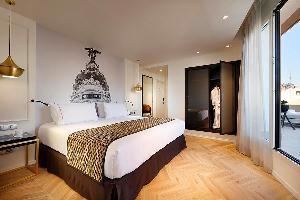 Hotel Eurostars Madrid Gran Via