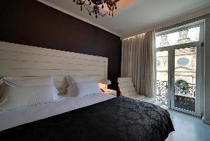 Hotel Domus Selecta Pilar Plaza