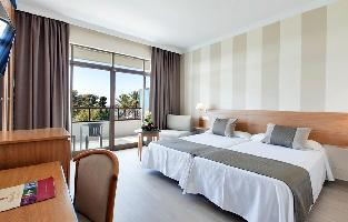 Hôtel Atalaya Park Golf And Resort