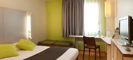 Hotel Campanile Barcelona Cornella