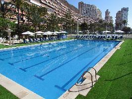 Hotel Albahia