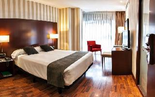 Hotel Zenit Coruña