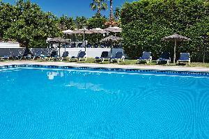 Hotel Exe Las Adelfas