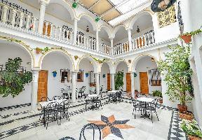 Hotel Los Omeyas