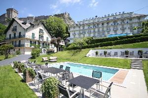 Hotel Grand Hotel De La Grotte