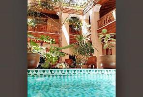 Al Ksar Riad And Spa