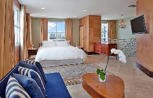 Hotel The Raleigh Miami Beach