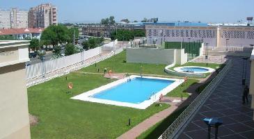 Apartamentos Lux Sevilla Palacio