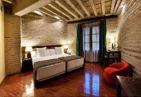Hotel Domus Selecta Abad Toledo
