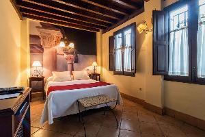 Hotel Domus Selecta Casa Del Capitel Nazari