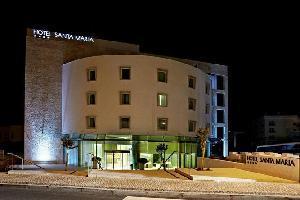Hotel Santa Maria