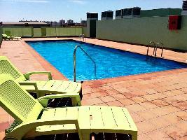 Hotel Apartamentos Aura Park Sud