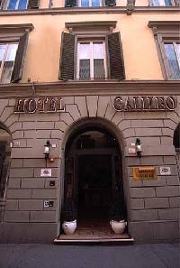 Hotel Galileo Firenze