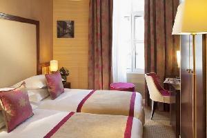 Hotel Saint Honoré