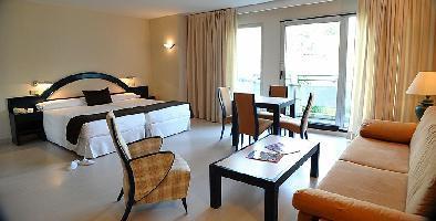 Suite Hotel Palacio Del Mar