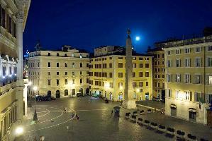Hotel Colonna Palace