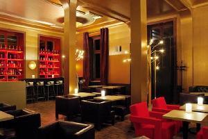Hotel Sorell Zurichberg
