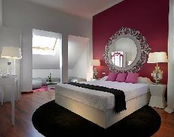 Apartamentos Domus Selecta Marquis Hotels Portago