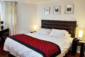 Apartments Lastarria Suites