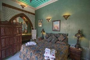 Hotel Riad Palais Sebban