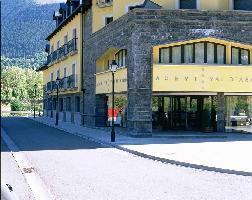 Hotel Spa Acevi Val D'aran