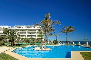 Aparthotel Apartamentos Coral Beach