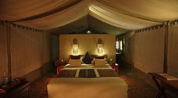 Hotel Naboisho Camp