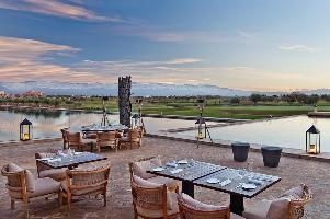 Villa Al Maaden  Hotel And Spa
