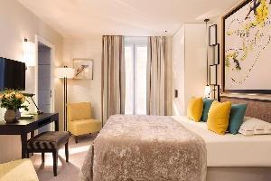 Hotel Balmoral Champs Elysees