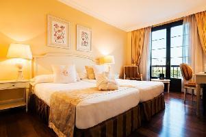 Domus Selecta Hotel Palacio Villa De Alarcon & Spa