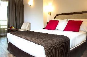 Hotel Senator Barajas