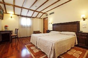 Hôtel Domus Selecta Finca Eslava