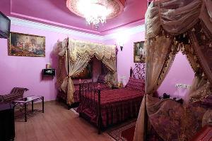 Hotel Moroccan House Casablanca