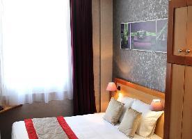 Hotel Chemin Vert