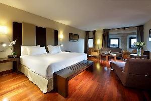 Hotel Eurostars Palacio Santa Marta