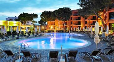 Hotel Protur Turo Pins