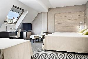 Hotel Nh Collection Ria De Bilbao