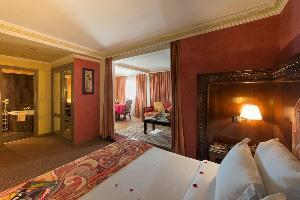Hotel Bw Toubkal