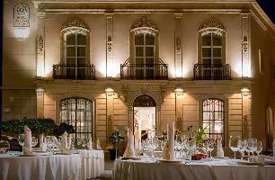 Hotel Domus Selecta Catedral Almeria