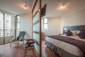 Apartamentos Altura Suites