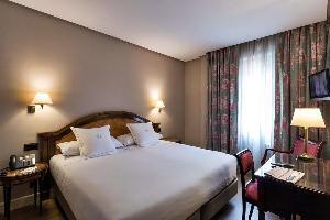 Hotel Principe Pio (Fit)