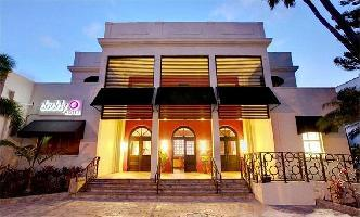 The Daddy O Hotel