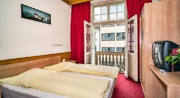 Smart Stay Hotel Station Munchen