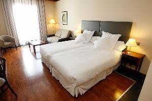 Hotel Golf And Spa Real Badaguas Jaca
