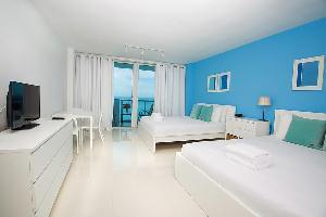 Hotel Apartments By Design Suites