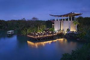 Resort Banyan Tree Mayakoba