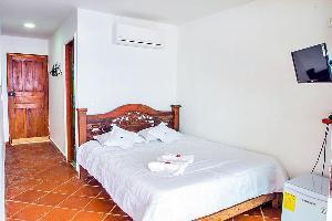 Hotel Ecologico Entre Lomas