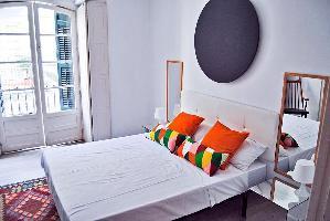 Maison D'hôte Hostel Malaga City