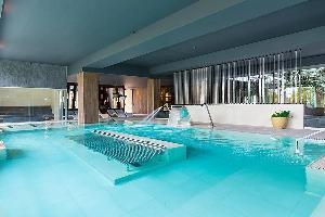 Hôtel The Oasis By Don Carlos Resort
