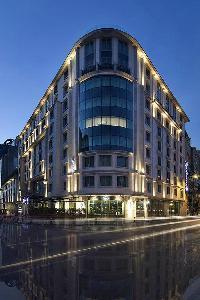 Hotel Radisson Blu Istambul Sisli